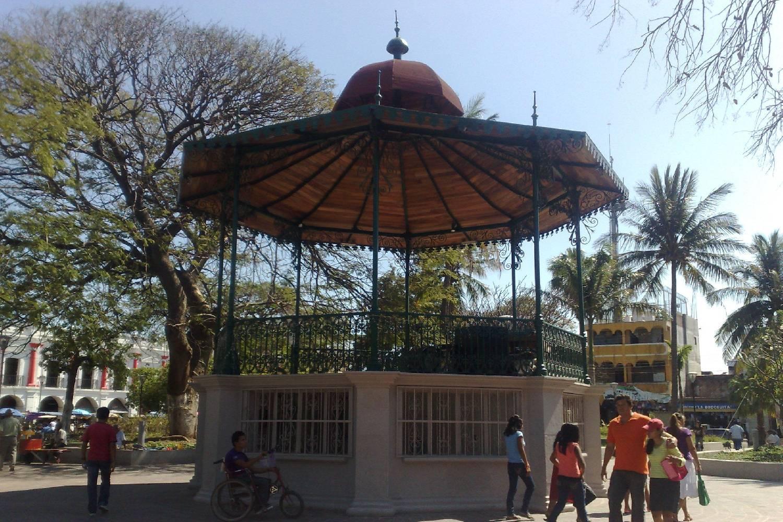 Chef a Domicilio en Juchitán header