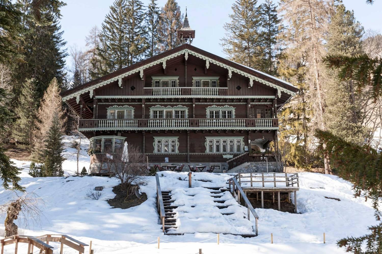 Private chef in Sankt Anton am Arlberg, Austrian Alps header
