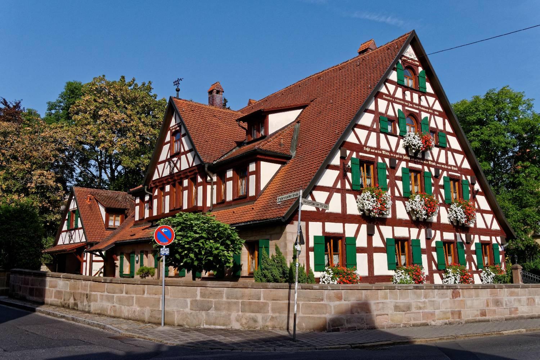 Private Chef in Zirndorf header