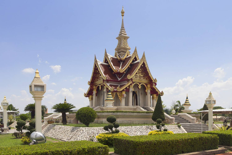 Private Chef in Udon Thani header