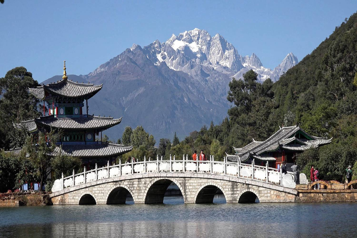Private Chef in Lijiang header
