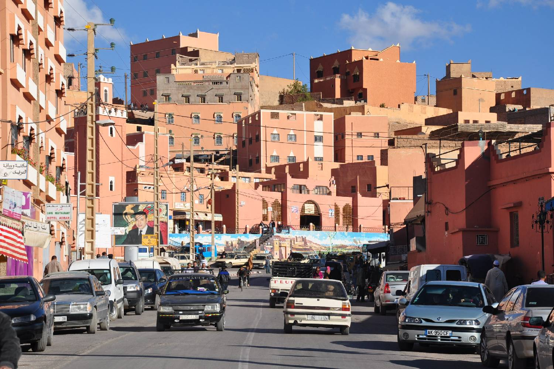 Private Chef in Ouarzazat header