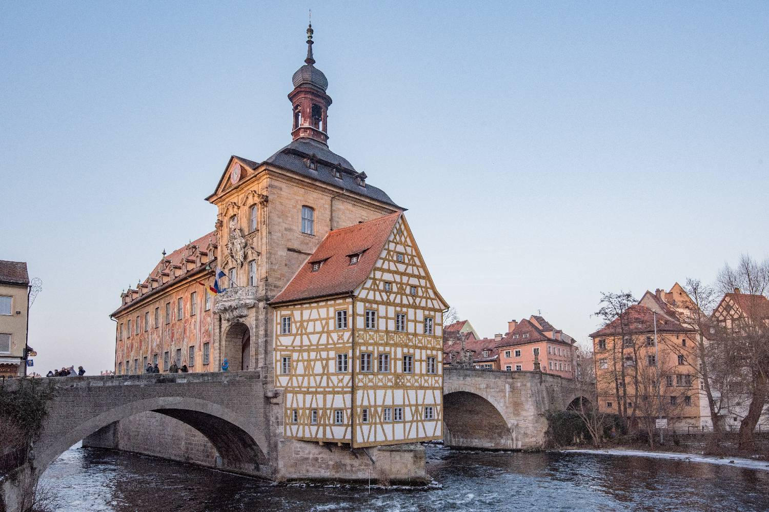 Private Chef in Bamberg header
