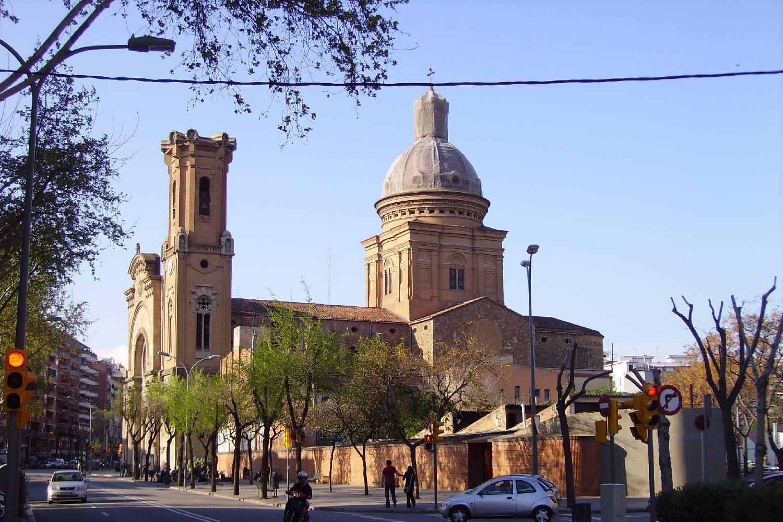 Private Chef in Barri de Sant Andreu header