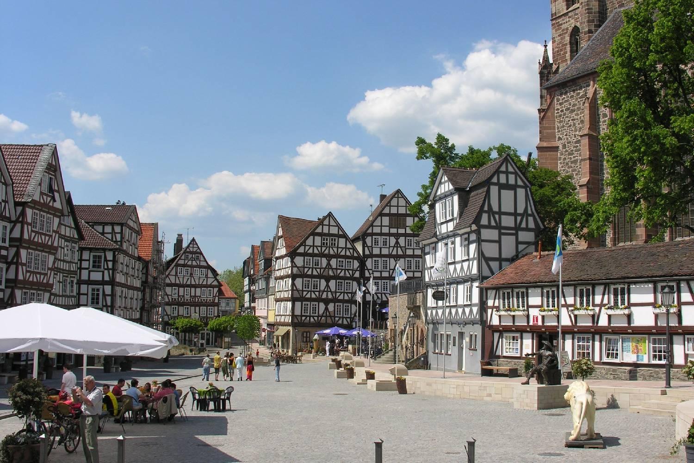 Luxemburg - Helyszínek, koncerttermek, más helyeken a koncertek és különféle rendezvények