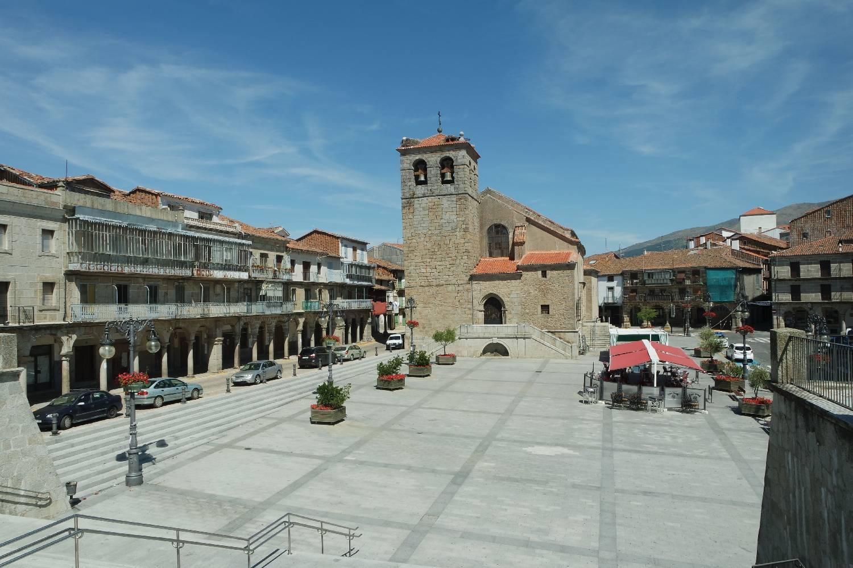 Chef a Domicilio en Provincia de Salamanca header