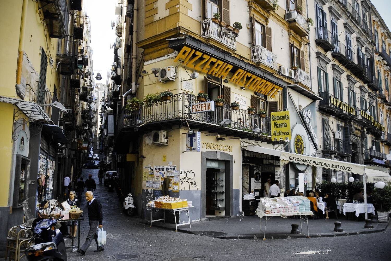 Private Chef in Campania header