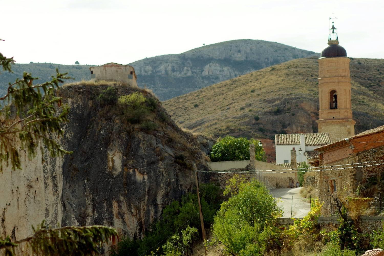 Chef a Domicilio en Provincia de Teruel header