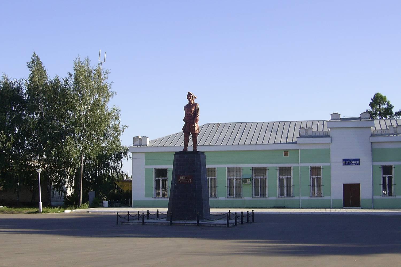 Private Chef in Saratovskaya Oblast header