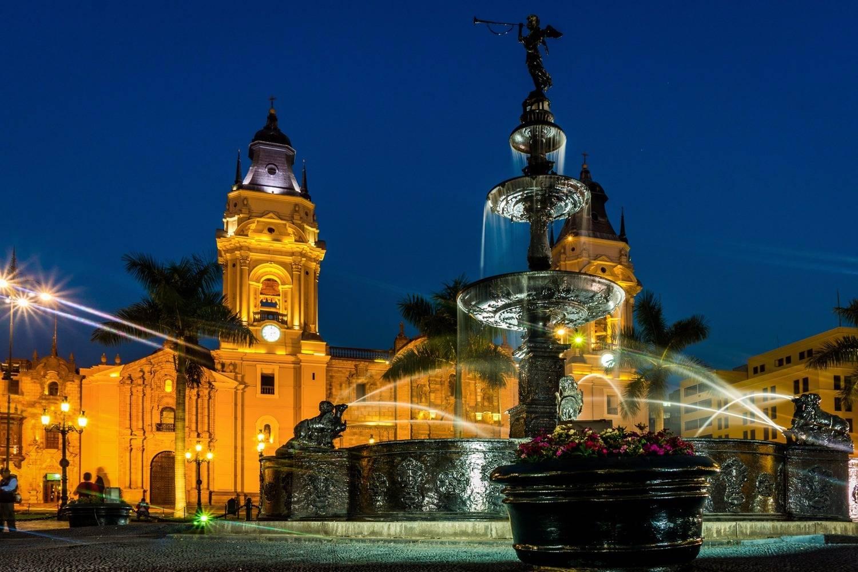 Chef a Domicilio en Lima header