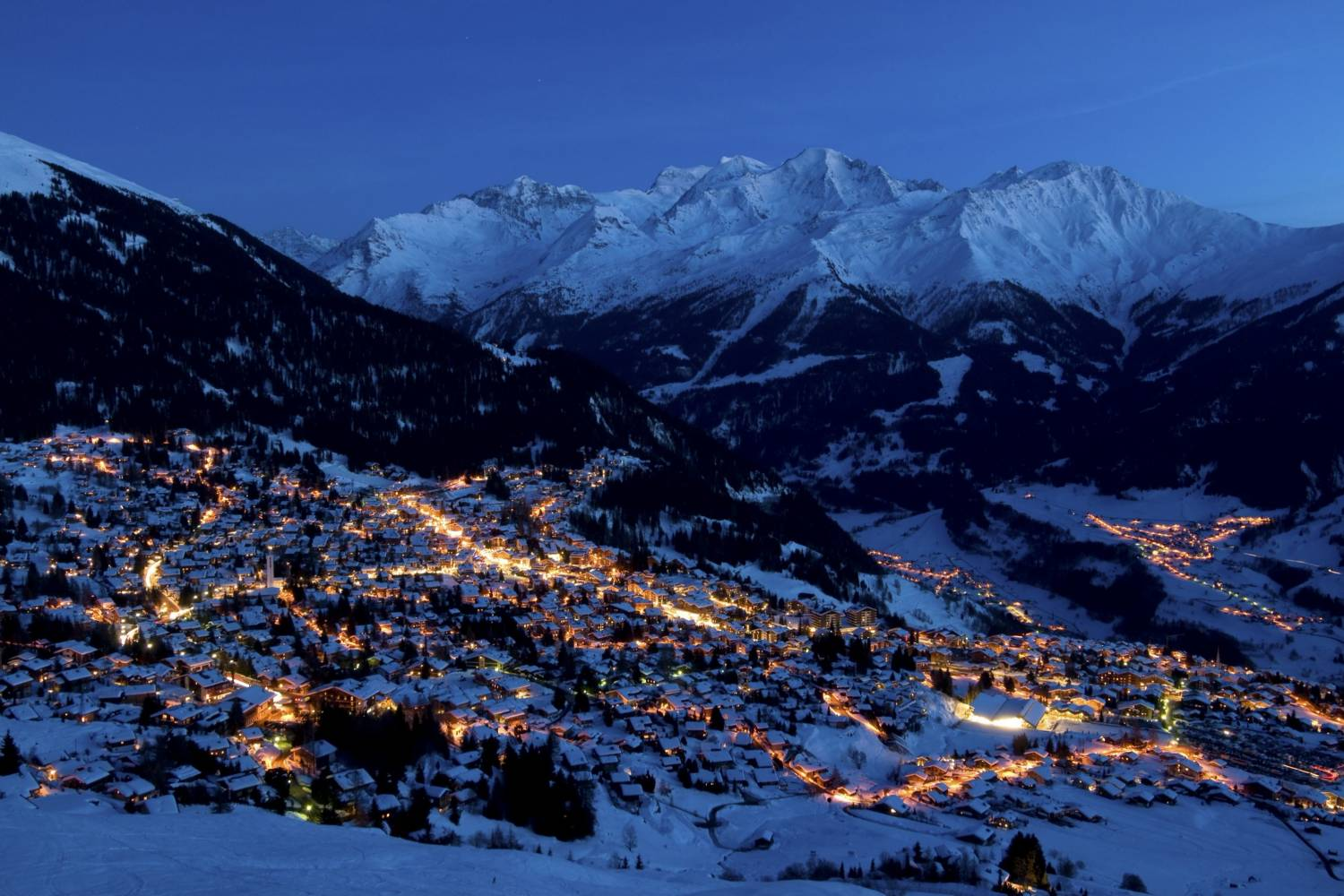 Enjoy a private chef after an amazing ski day in Verbier - Take a Chef