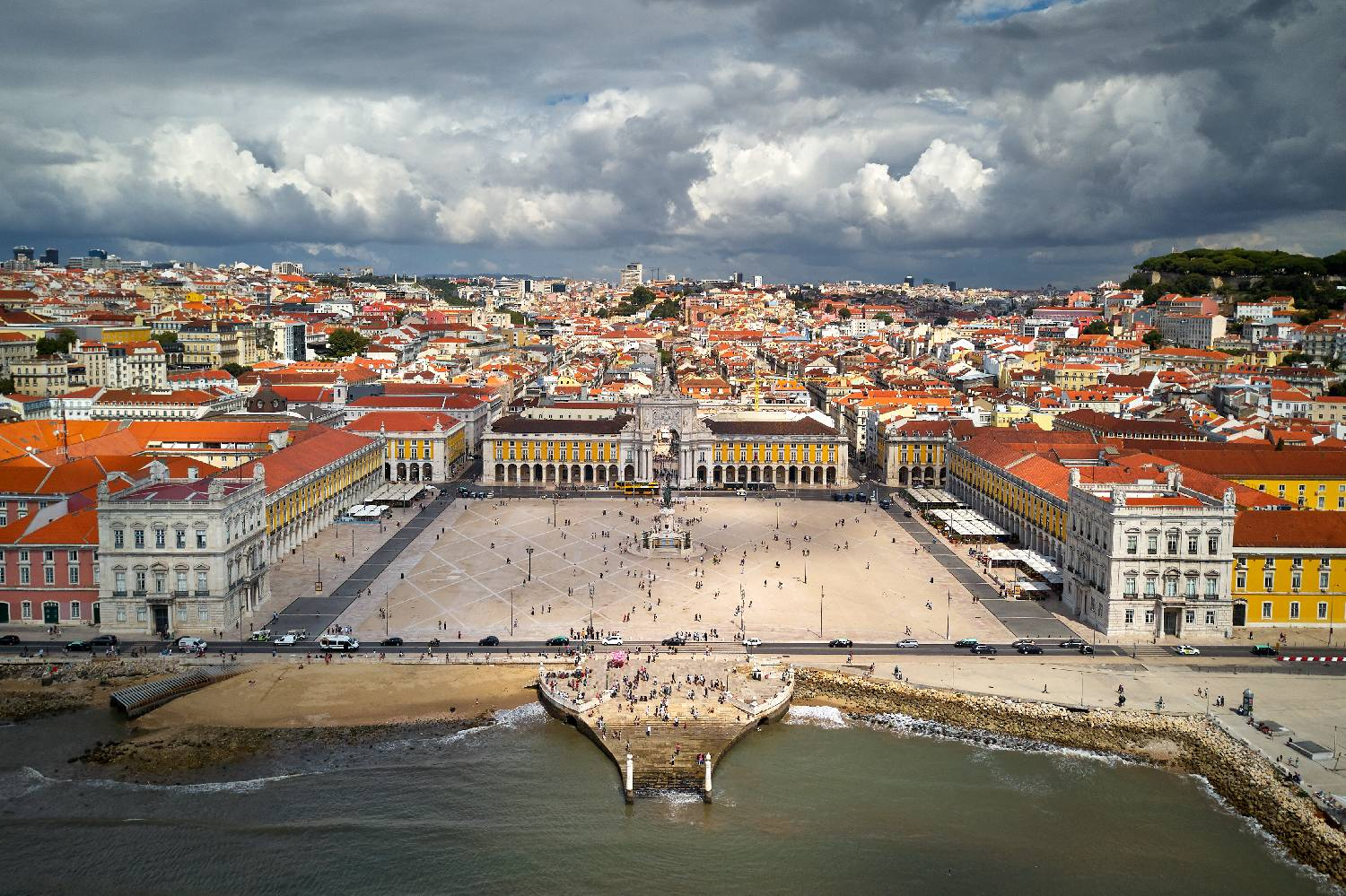 Private Chef in Lisbon District header