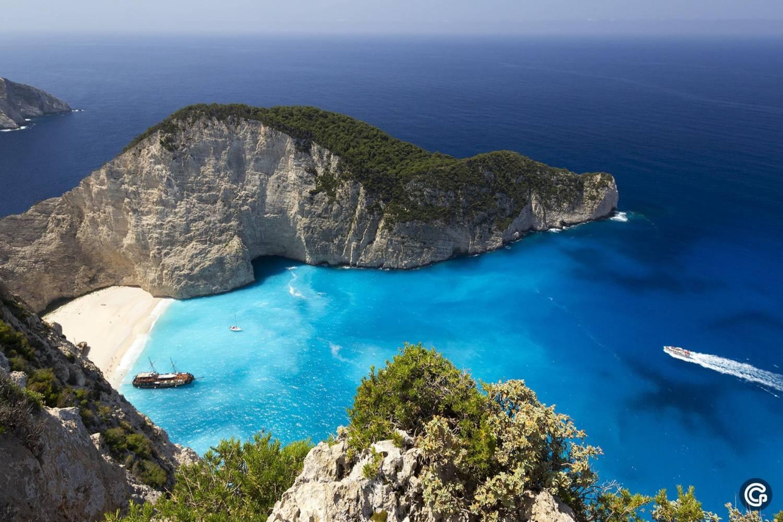 Zakynthos island - Take a Chef