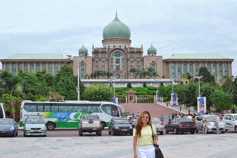 Private Chef in Putrajaya header