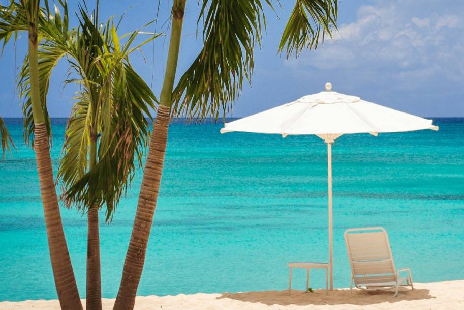 Private chef in Grand Cayman, Cayman Islands header