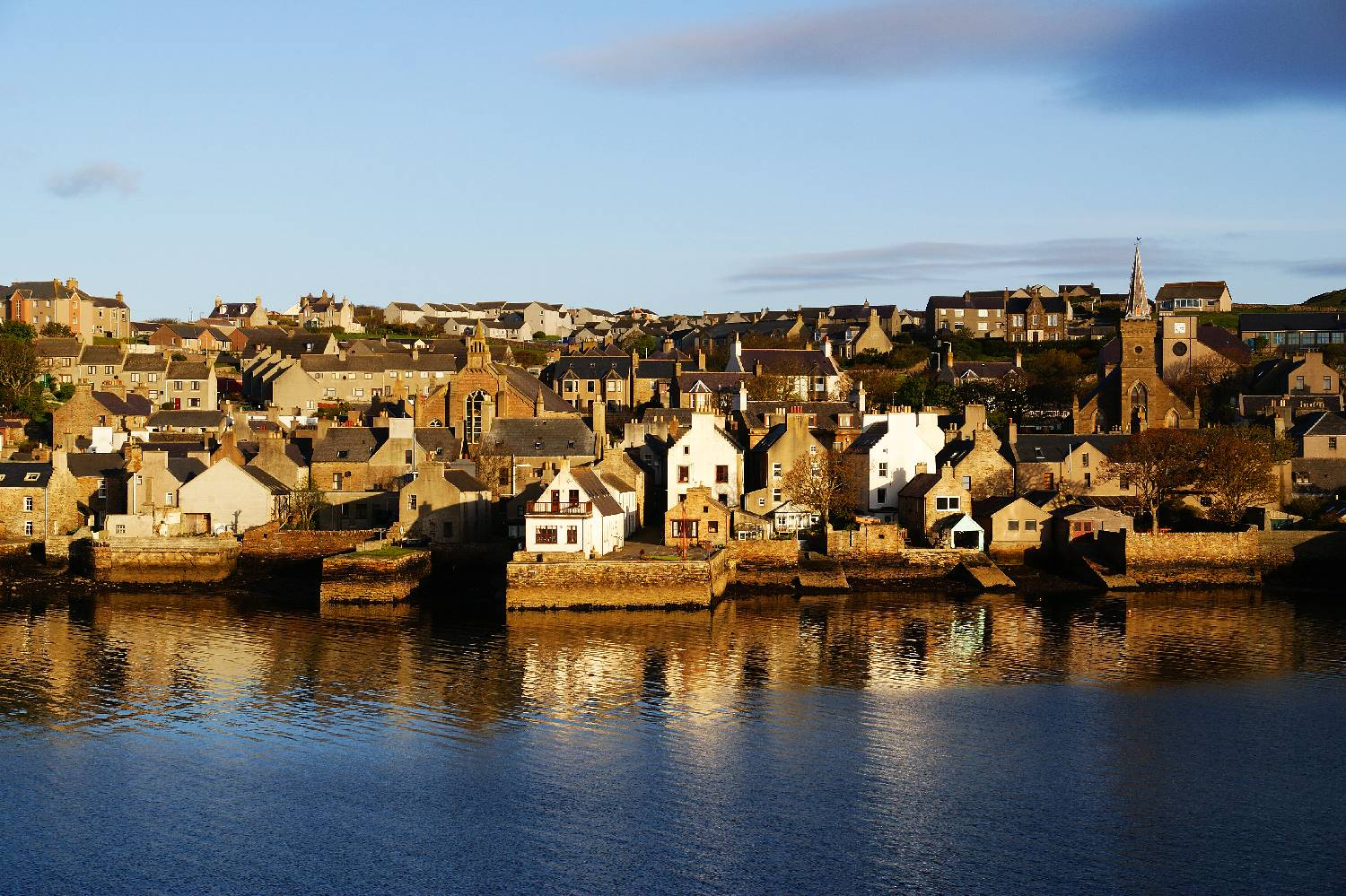 Private Chef in Orkney header