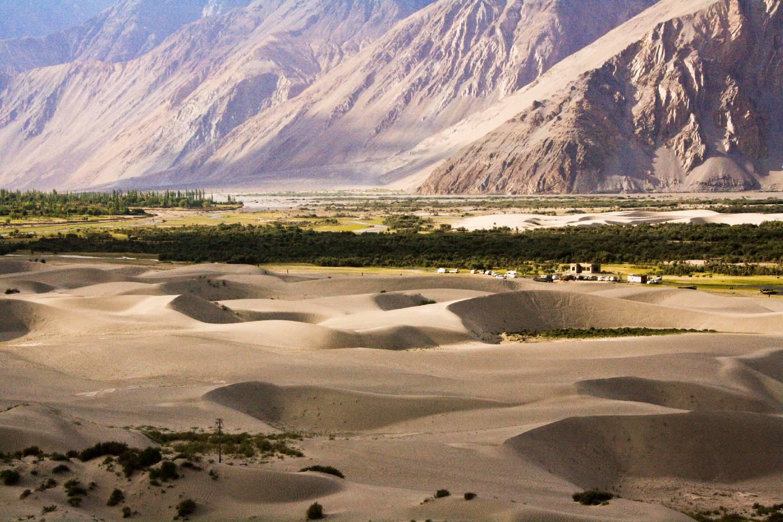 Private Chef in Ladakh header