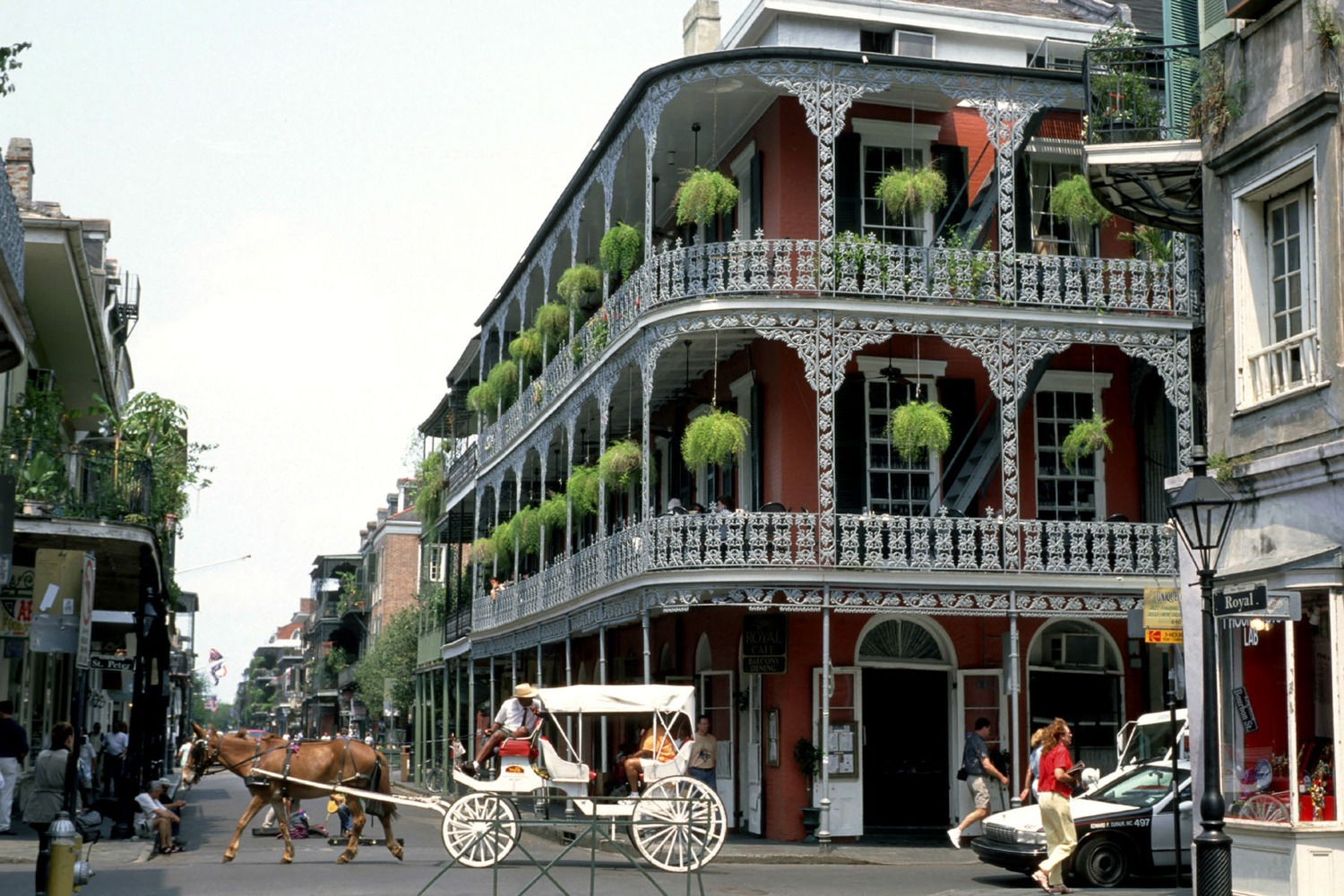 Private Chef in New Orleans header