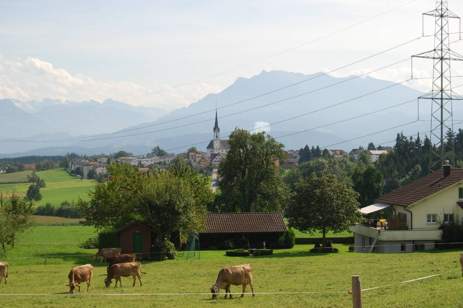 Private Chef in Canton of Lucerne header