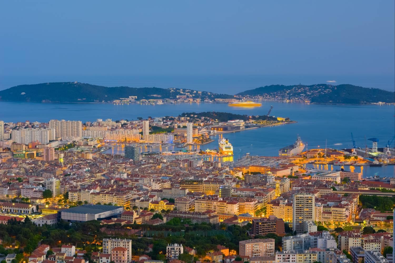 Profitez d'un chef à domicile après une journée incroyable à Toulon - Take a Chef