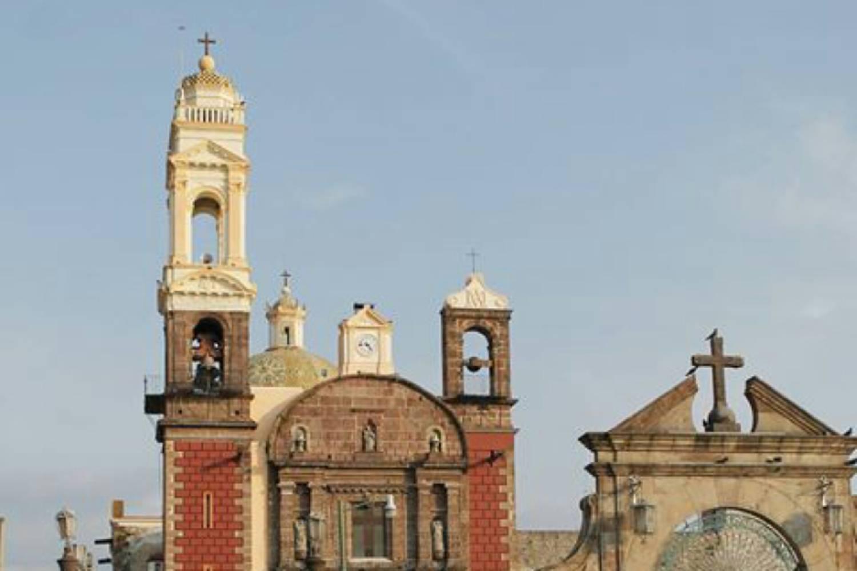 Chef a Domicilio en Zacatelco header