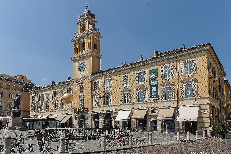 Private Chef in Parma header