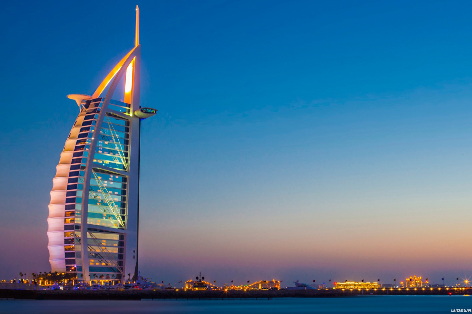 Personal Chef in United Arab Emirates header