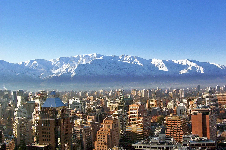 Chef a Domicilio en Santiago de Chile header