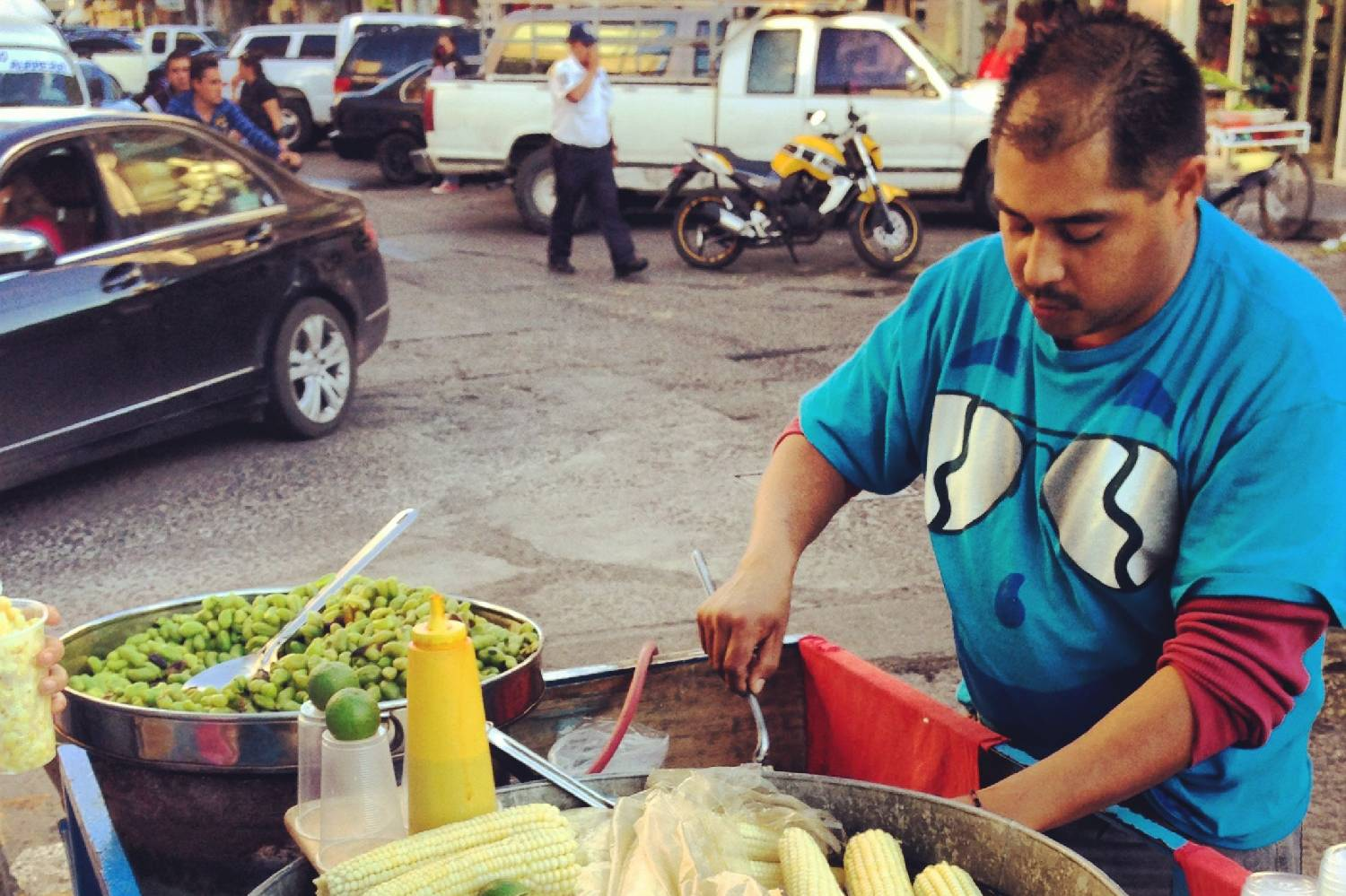 Private Chef in Sahuayo header