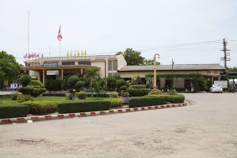 Private Chef in Nakhon Sawan header