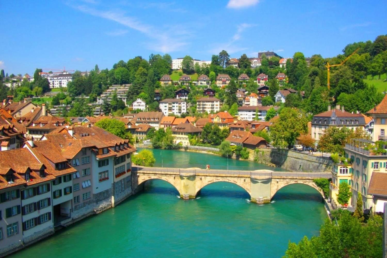 City of Bern - Take a Chef