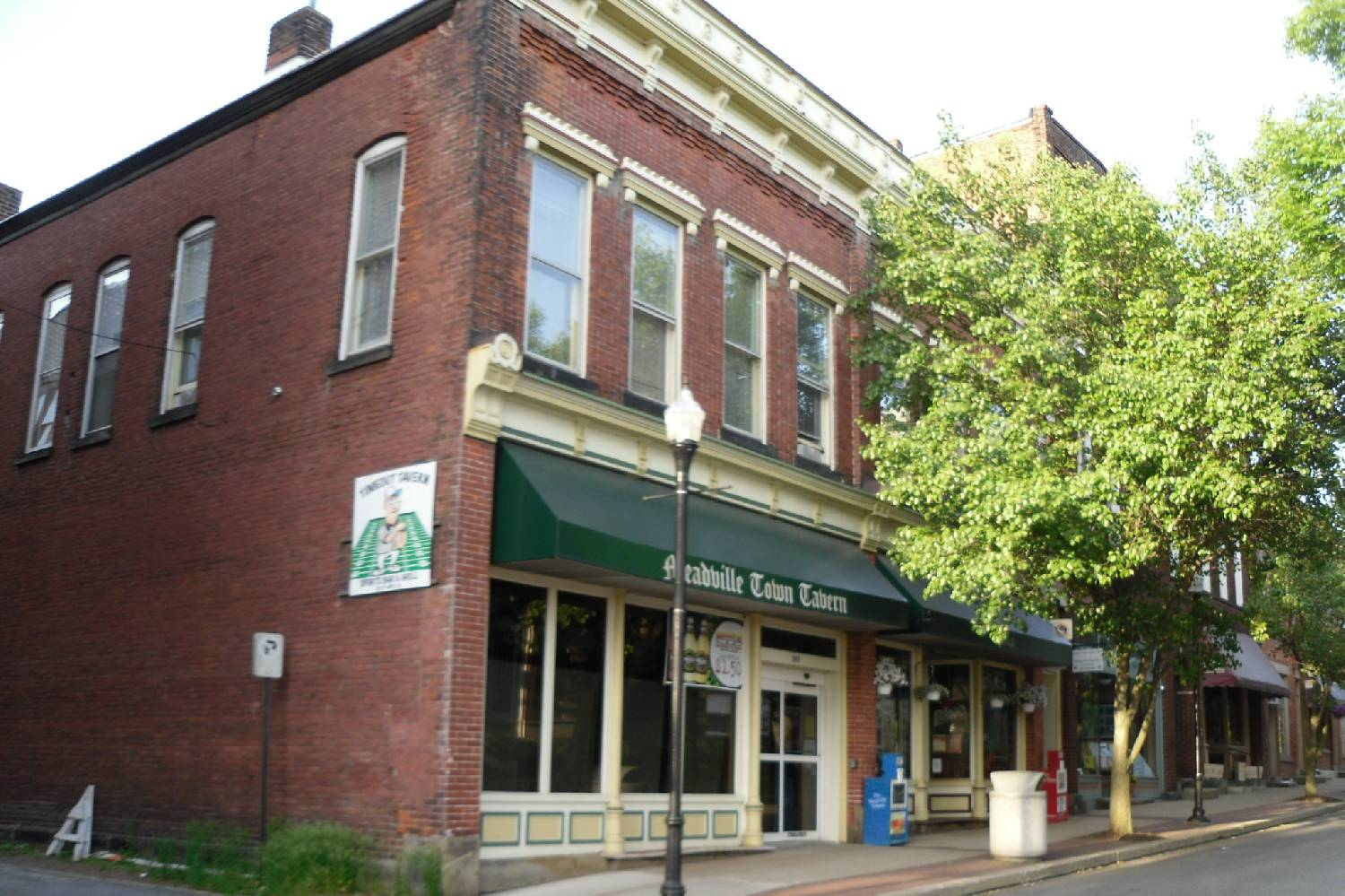 Private Chef in Meadville header