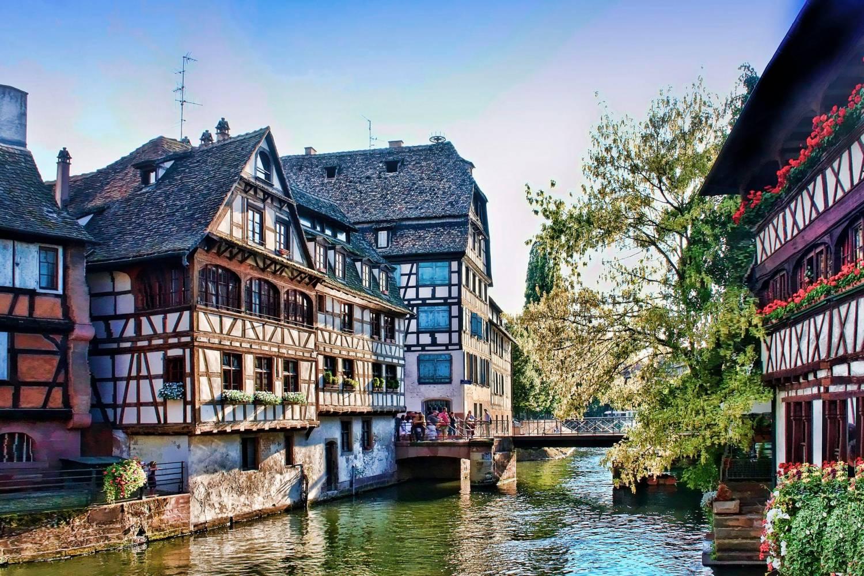 Profitez d'un chef à domicile après une journée incroyable à Strasbourg - Take a Chef