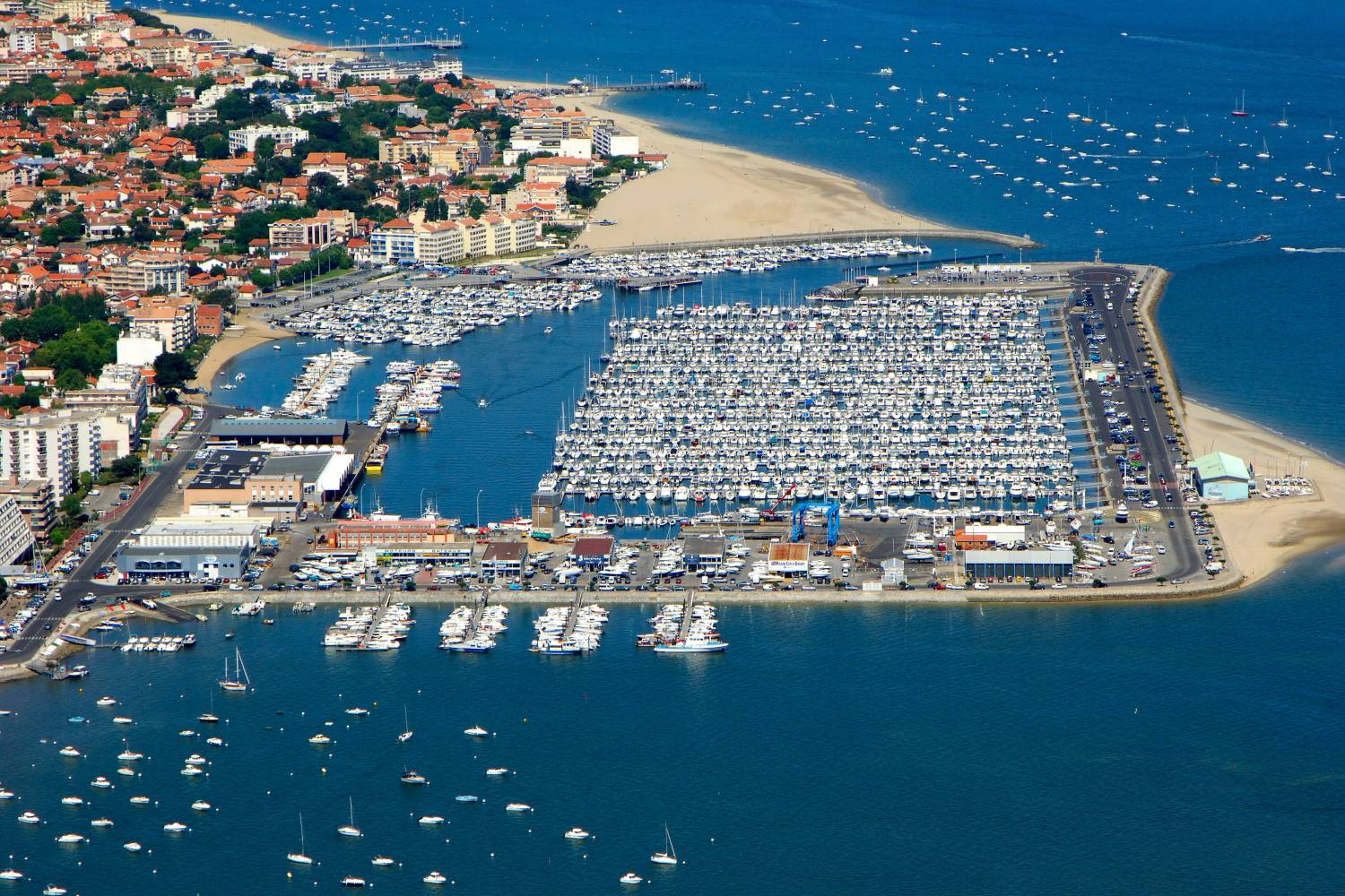 Enjoy a private chef after an amazing day in Arcachon - Take a Chef