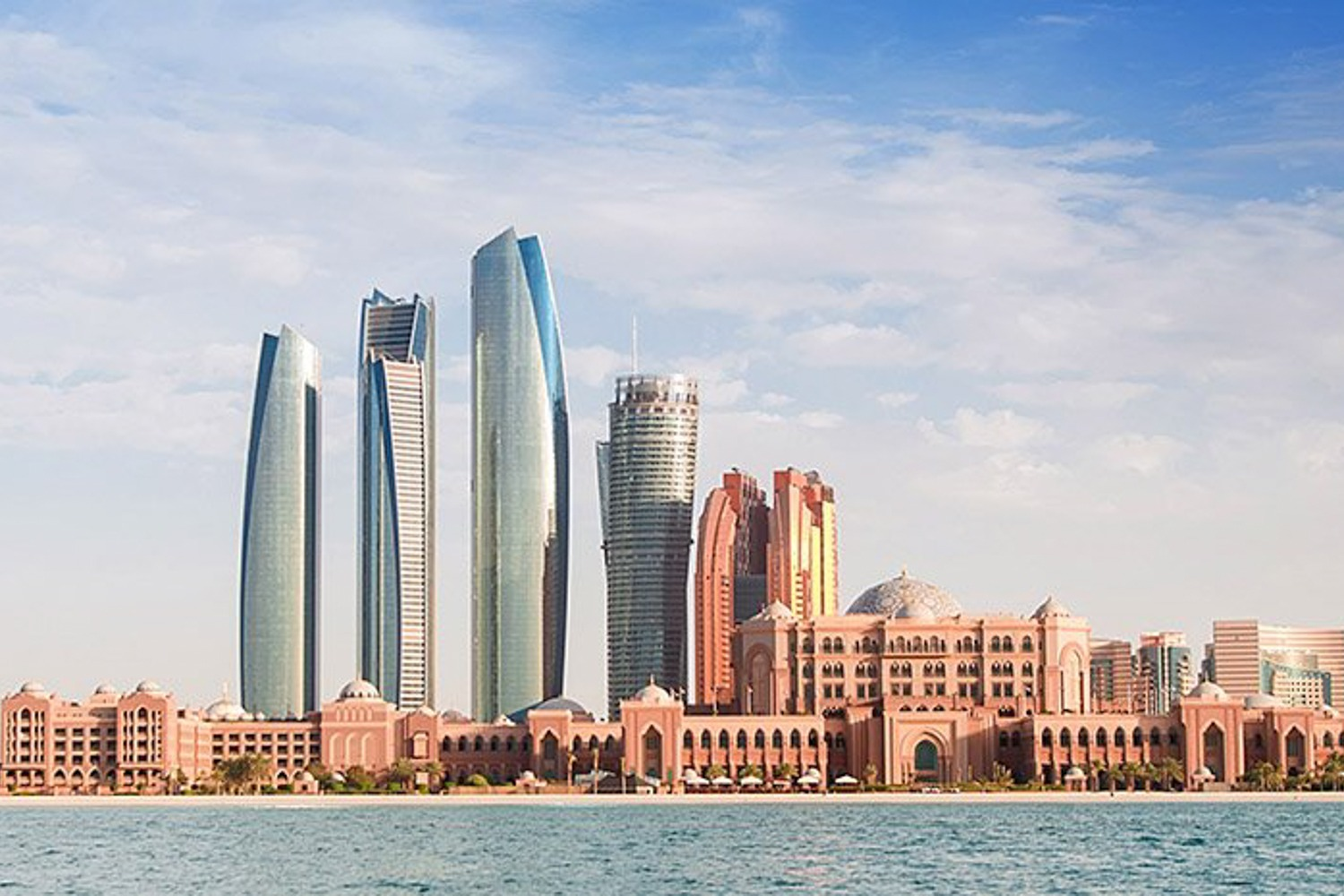 Private Chef in Abu Dhabi header
