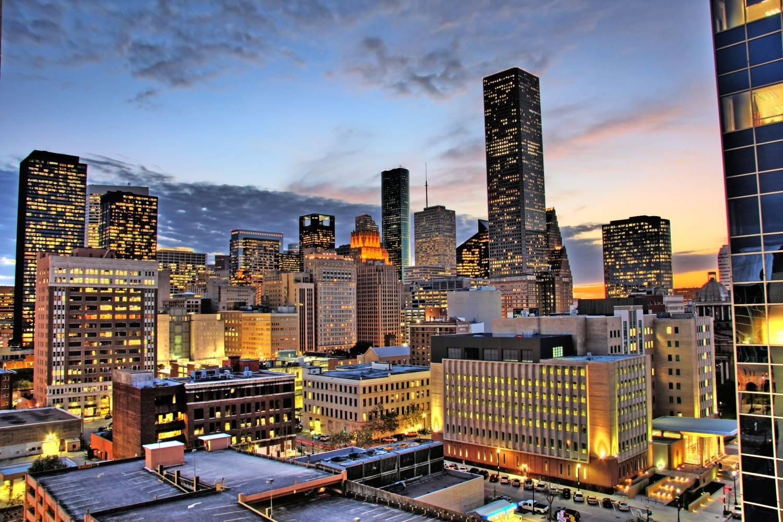 Houston Texas - Take a Chef