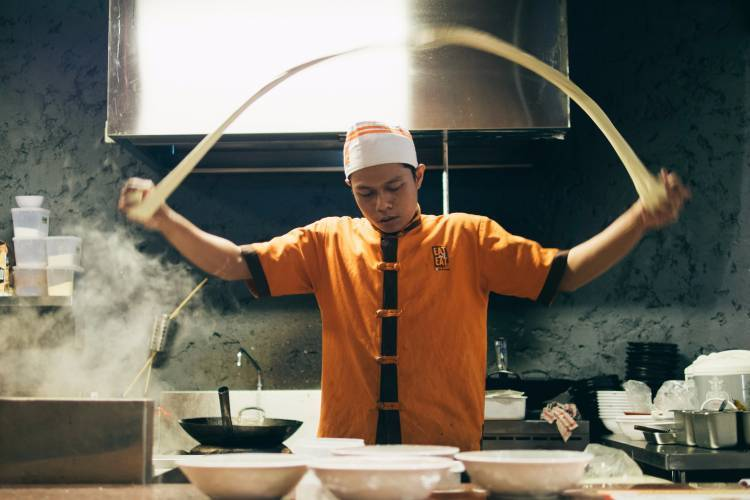Personal Chef in San Diego County - Take a Chef