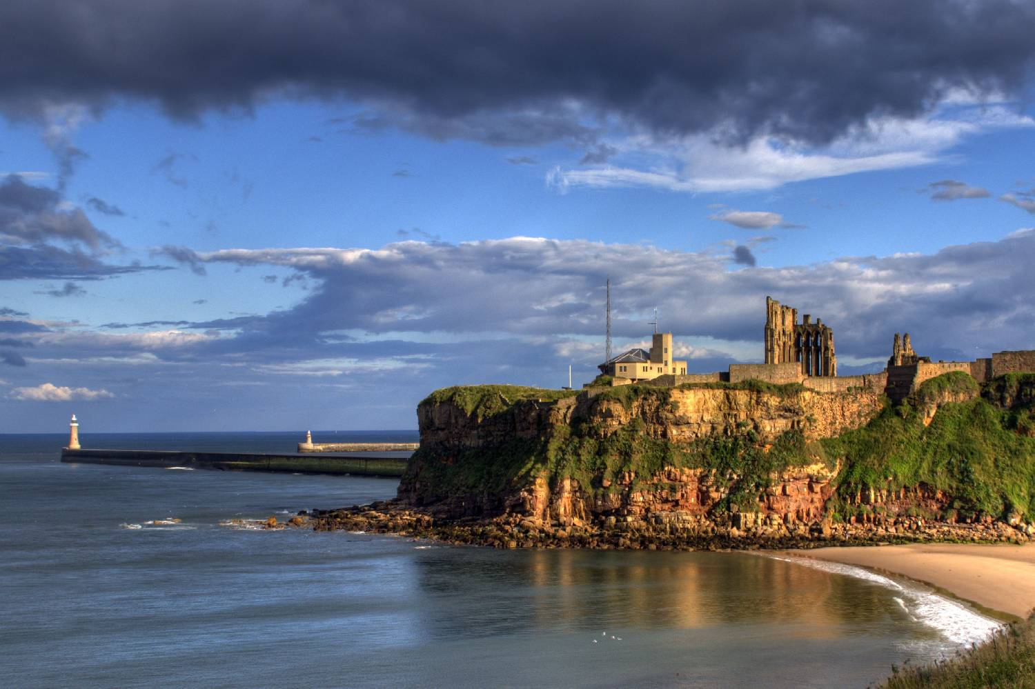 Private Chef in Tynemouth header