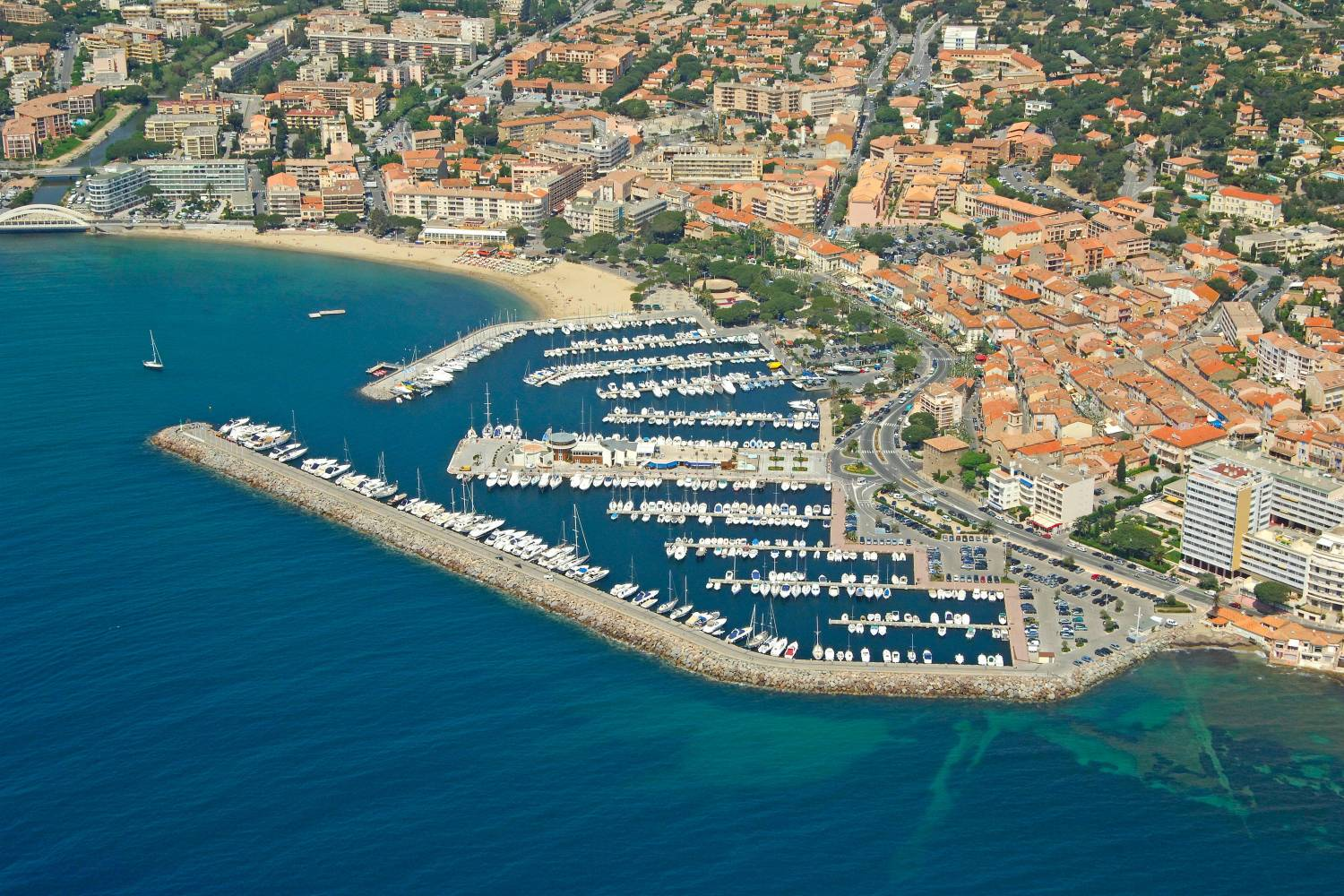 Enjoy a private chef after an amazing day in Sainte Maxime - Take a Chef
