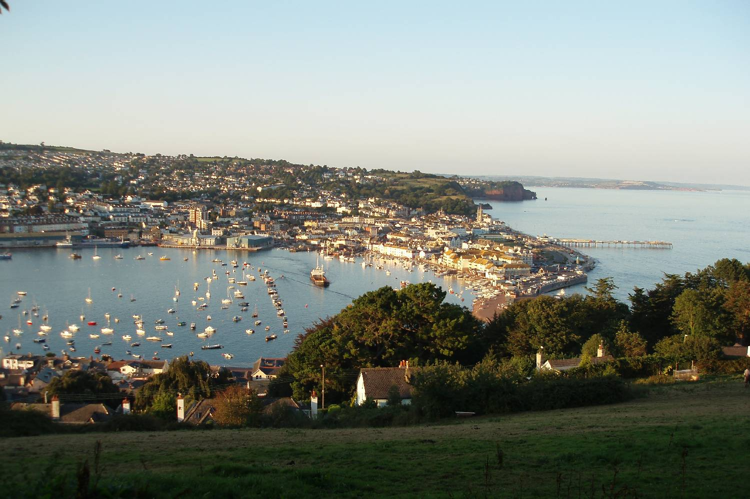 Private Chef in Teignmouth header