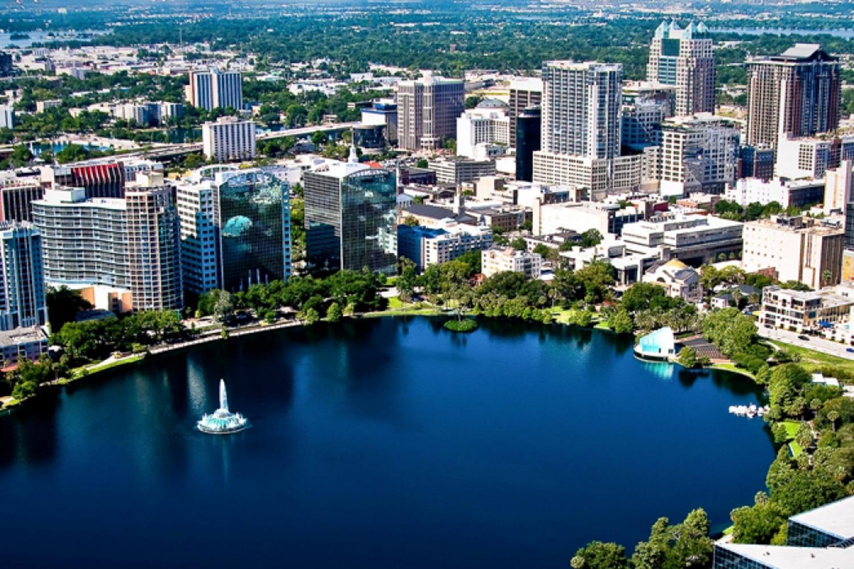 Private Chef in Orlando header