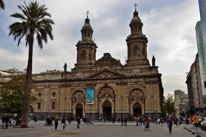 Chef a Domicilio en Región Metropolitana de Santiago de Chile header