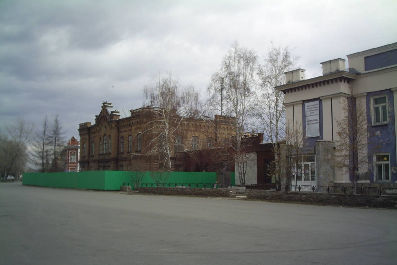Private Chef in Minusinsk header