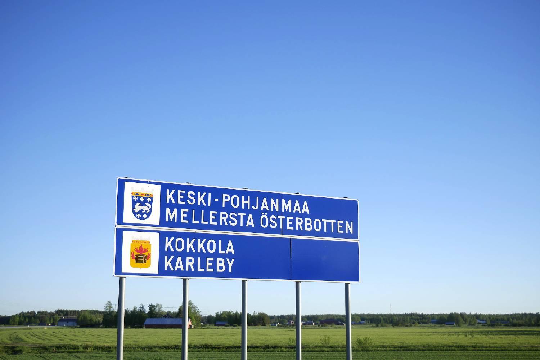 Private Chef in Kokkola header