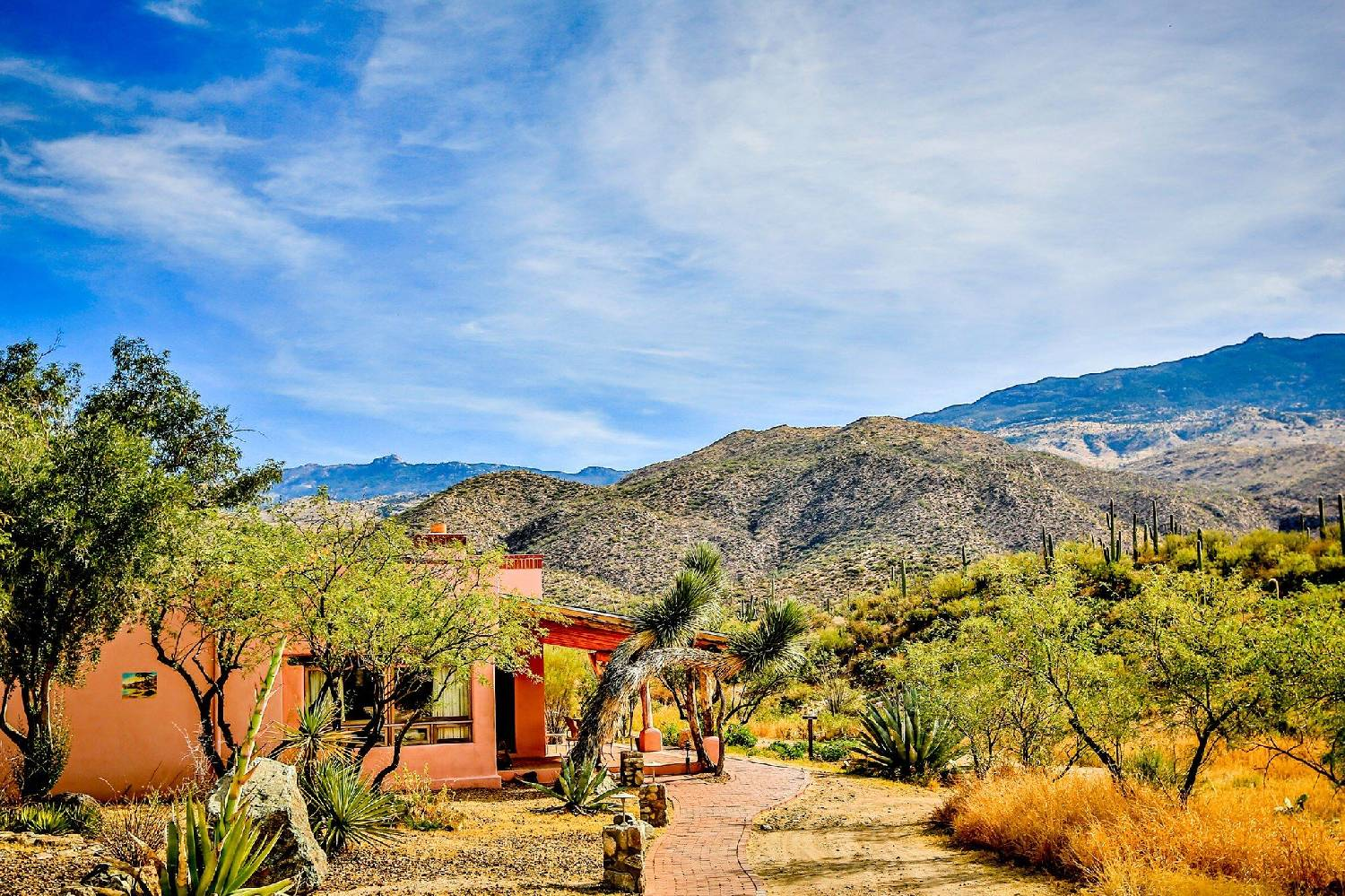 Private Chef in Tanque Verde header