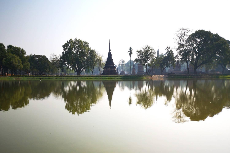 Private Chef in Sukhothai header