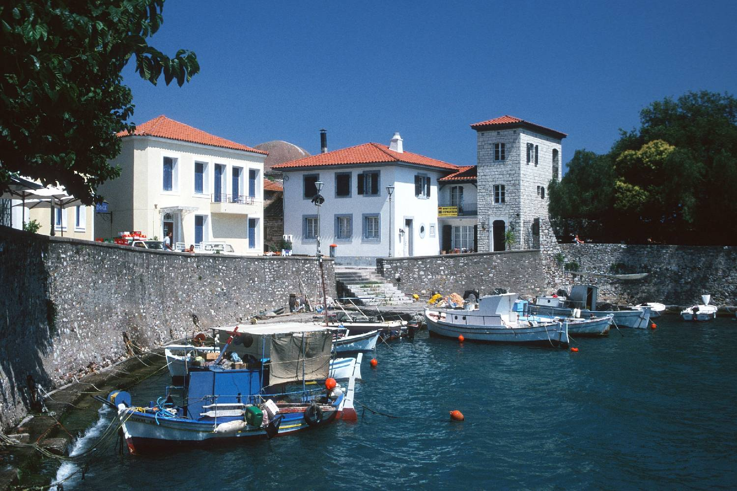 Private Chef in Nafpaktos header