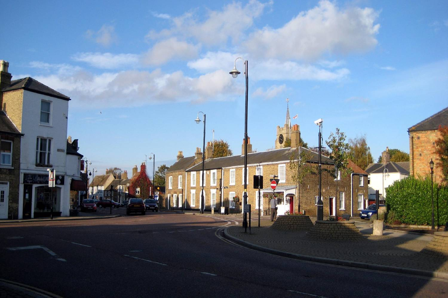 Private Chef in Chatteris header
