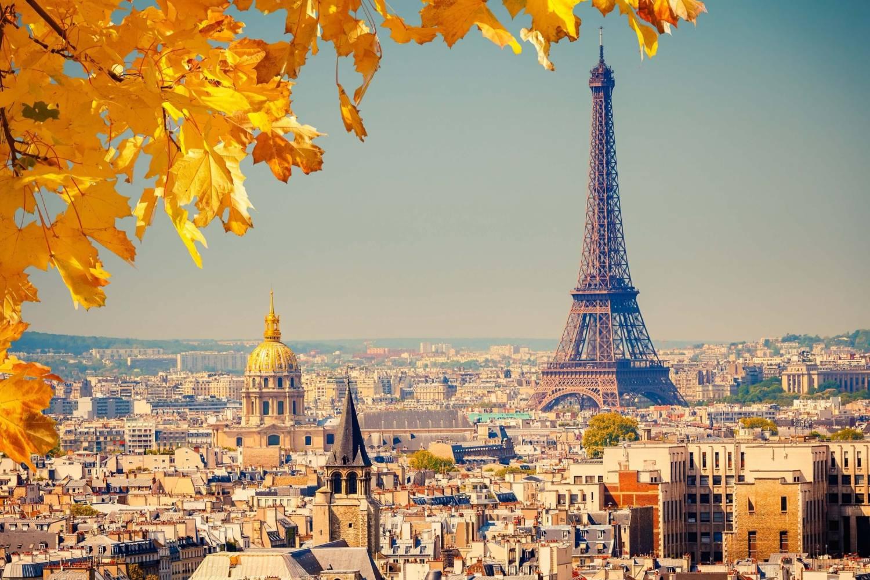 Profitez d'un chef à domicile après une journée incroyable à Paris - Take a Chef