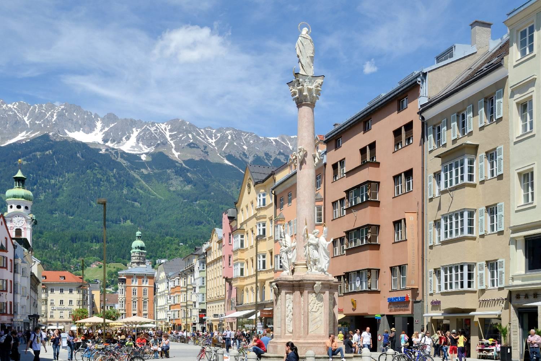 Private Chef in Innsbruck Stadt header